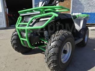 Irbis ATV150U, 2020