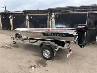 Продам лодку+мотор