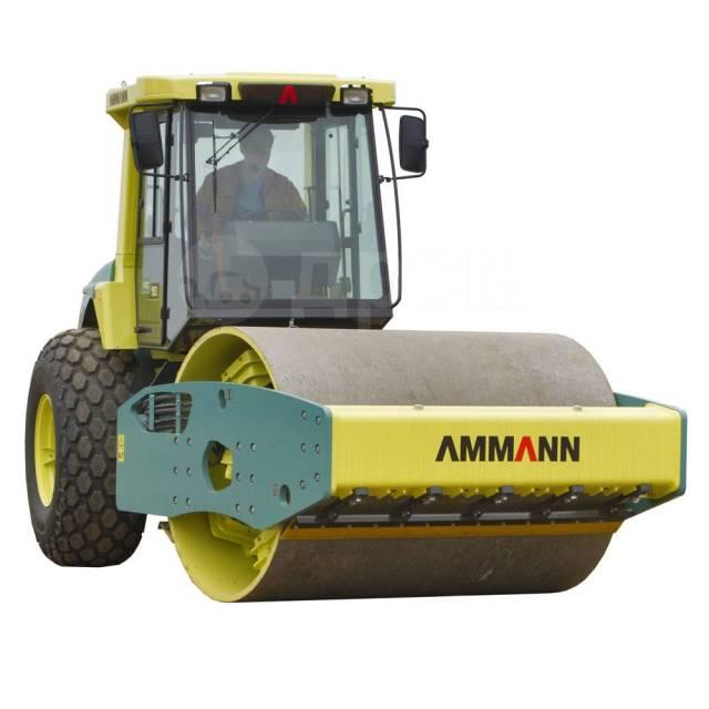 ASC 150D, 2021. Каток дорожный самоходный вибрационный Ammann, ASC 150D, 4 500куб. см.