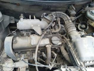 Двигатель 1,5 ваз 2108-15