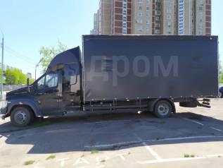 ГАЗ ГАЗон Next C41R13, 2019