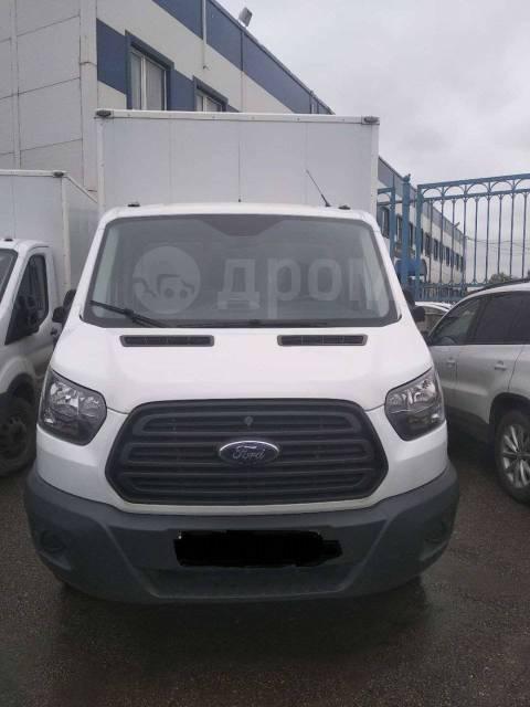 Ford Transit. Продается , 3 000кг., 4x2