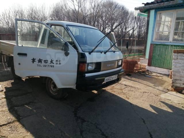 Toyota Town Ace. , 2 000куб. см., 1 000кг., 4x2