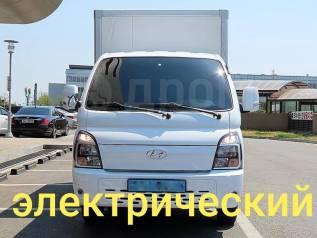 Hyundai Porter II, 2020