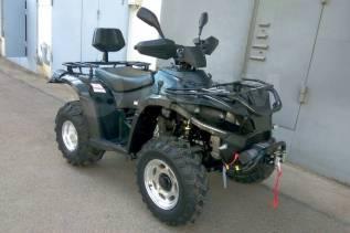 Квадроцикл Linhai-Yamaha 300 4WD Black. Рассрочка до 6 месяцев., 2020
