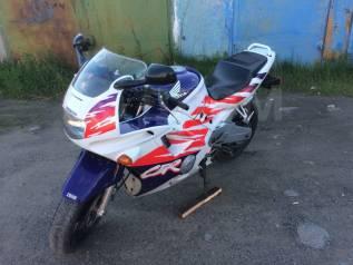 Honda CBR 600F2, 1993