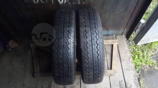 Dunlop, LT 165/80 R13 6PR