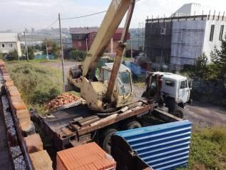 Галичанин КС-55713, 2001