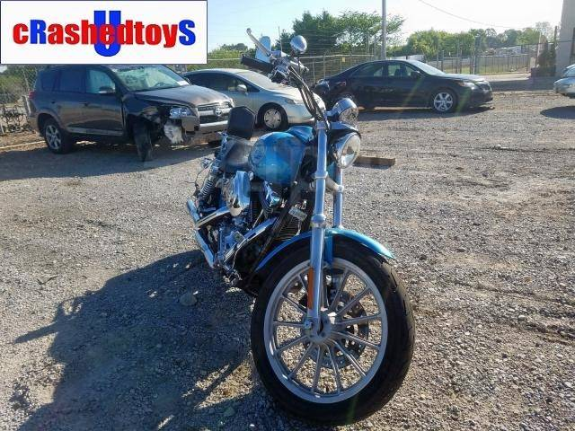 Harley-Davidson Dyna Super Glide Custom. 1 450куб. см., исправен, птс, без пробега