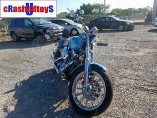 Harley-Davidson Dyna Super Glide Custom 33860, 2005