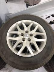 Продам колеса Toyota 225/65/17