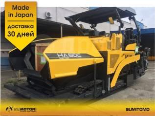 Sumitomo HA60C-8, 2020