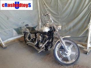 Harley-Davidson Dyna Wide Glide FXDWG 16324, 2003