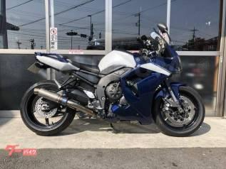 Yamaha FZ1-N, 2014