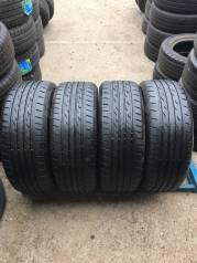 Bridgestone Nextry Ecopia, 225 55 17