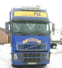Volvo FH12, 2005
