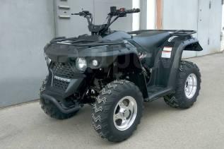 Квадроцикл Linhai-Yamaha 200 Black. Рассрочка до 6 месяцев, 2020
