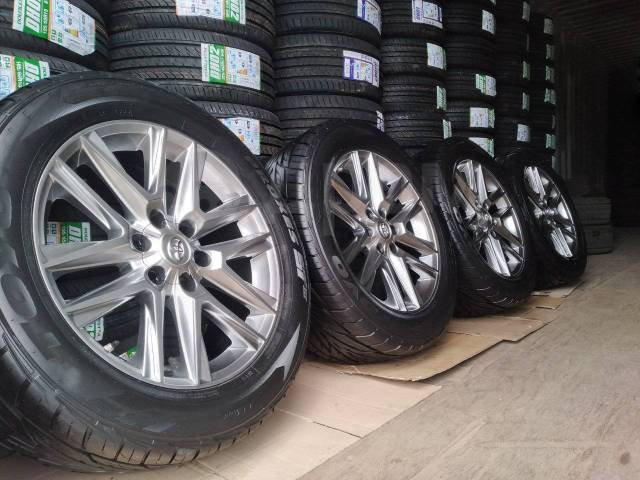 Toyo Proxes ST III, ST 275/50 R20