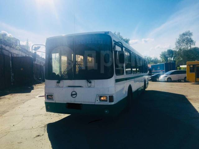 ЛиАЗ 5256. Продажа автобуса Лиаз, 22 места