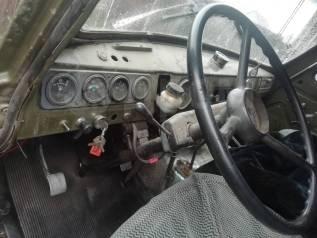 УАЗ-3303, 1990
