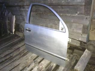 Дверь передняя правая для Skoda Fabia 1999-2007