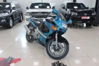 Kawasaki ZZR 400, 1999