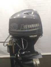 Продам лодочный мотор Yamaha 60 Hightrust