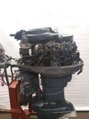 Продам лодочный мотор Yamaha 67C