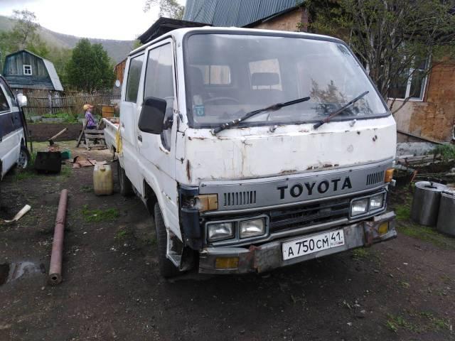 Toyota Dyna. Продам грузовик Toyota dyna, 1 800куб. см., 750кг., 4x2
