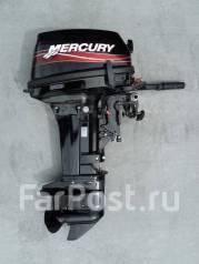 Лодочный мотор Mercury 15 л. с