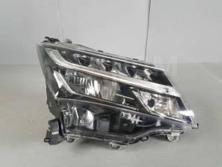 Фара правая Toyota Roomy/Tank Subary Justy LED Оригинал W3917