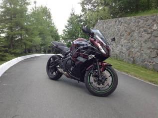 Kawasaki Ninja 400R, 2016