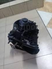 Мотор печки Nissan Almera N16E