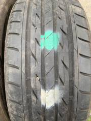Bridgestone Nextry Ecopia, 215-50R17