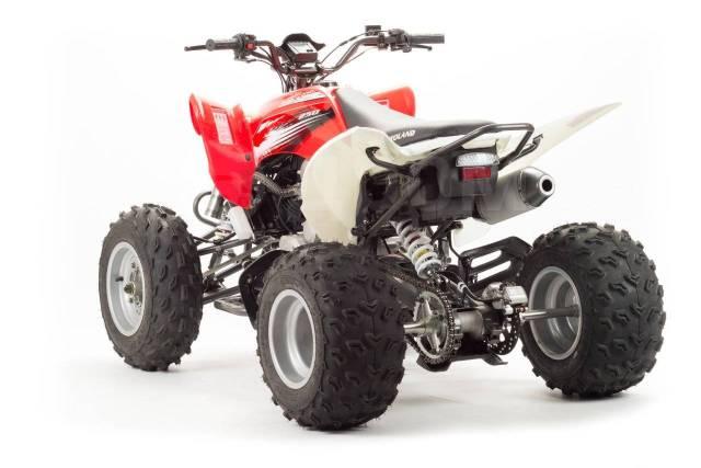 Motoland ATV 250S. исправен, есть псм\птс, без пробега. Под заказ