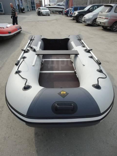 Мастер лодок Ривьера. 2020 год, длина 3,20м. Под заказ