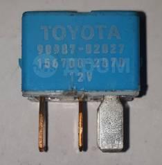 Реле Toyota [90987~02027]