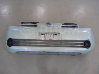 Бампер передний Nissan Note