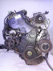 Двигатель Toyota Caldina ST210 3SFE ST220 в Иркутске