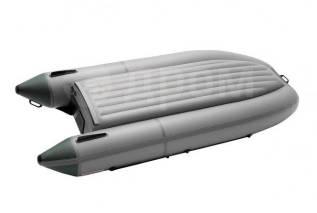 Моторная лодка Roger ПВХ Trofey 3300