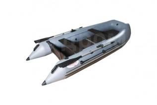 Моторная лодка Roger ПВХ Hunter 3000