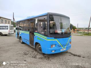 Volgabus Волжанин 3291, 2007
