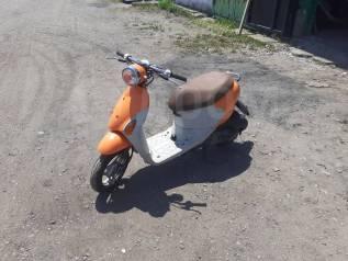 Suzuki Lets 4, 2006