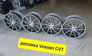 New R19, Vossen CVT - реплика, в наличии