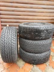 Dunlop Grandtrek AT25, 285/60/18