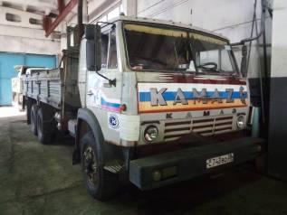 КамАЗ 53212, 1992