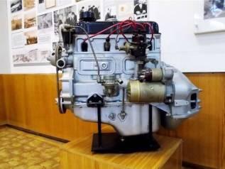 Продам двигатель уаз умз 417 800
