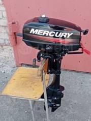 Мотор Mercury