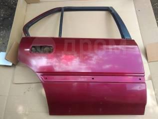 Дверь задняя правая Honda Accord CB3