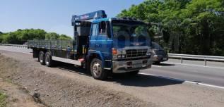 Эвакуатор Манипулятор, грузовик с краном 3т. Борт до 15т.